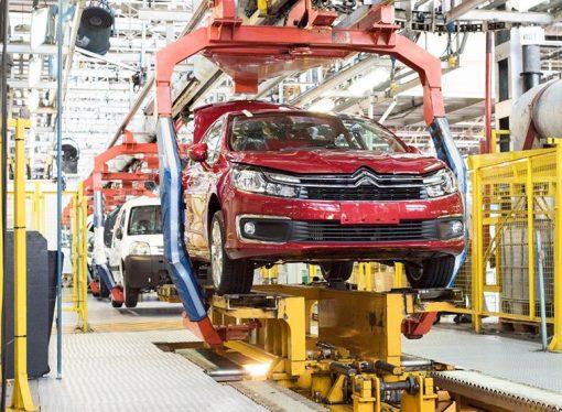 Noviembre: menos producción, más exportaciones