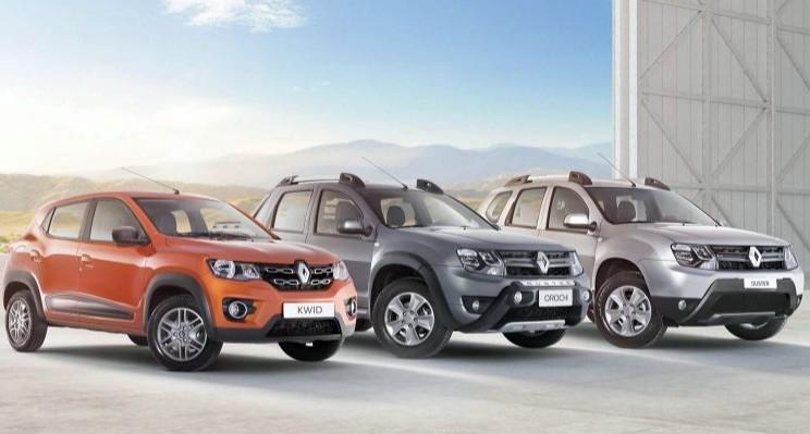 ¿Qué vende más: hatch, sedán, SUV o pick up?
