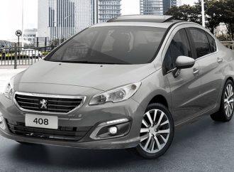 El Peugeot 408, a la venta solo con motor Diesel