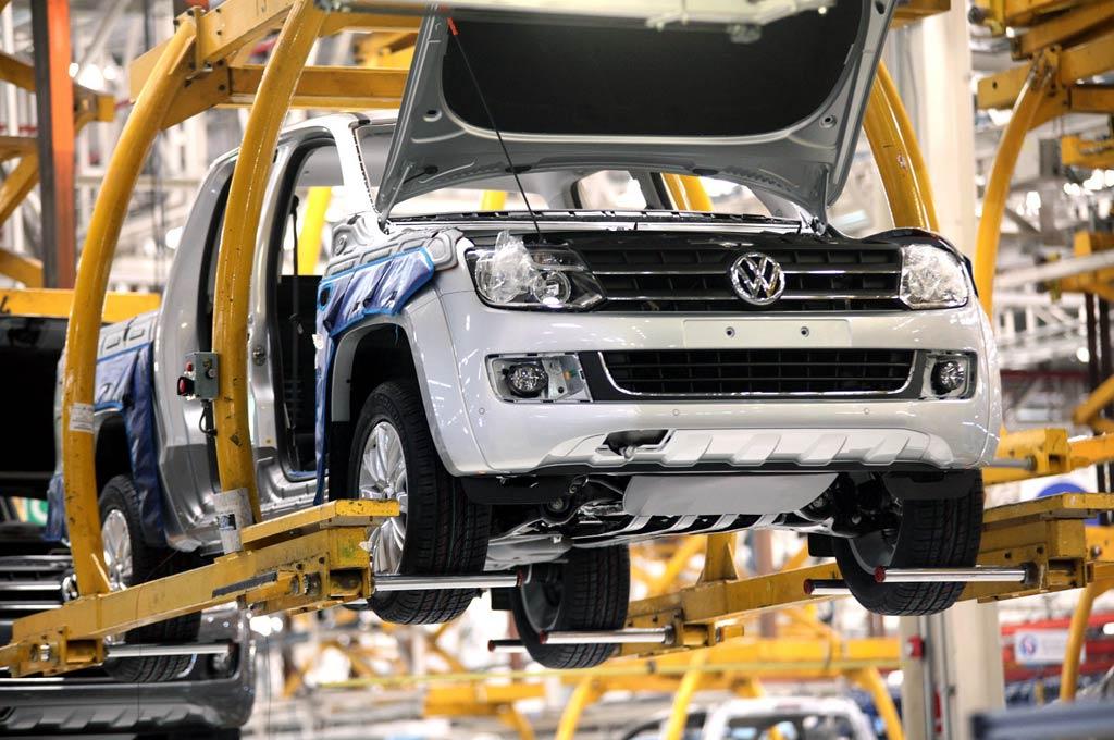 Volkswagen Argentina cumple 40 años