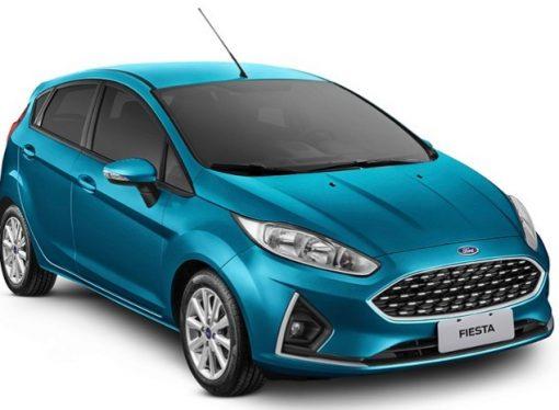 Ford deja de producir el Fiesta en Brasil (y toda su línea de camiones)