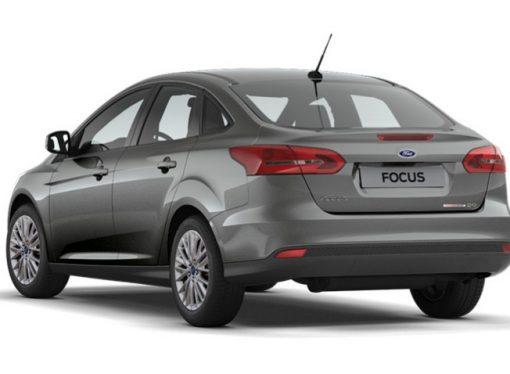Ford anunció sus descuentos de Junio 0km