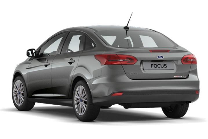 Ford le pone fecha al fin de producción del Focus