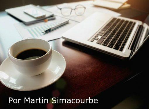 Café del domingo: el periodismo del miento y desmiento