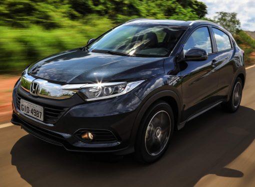 Honda HR-V: el restyling llega a la región