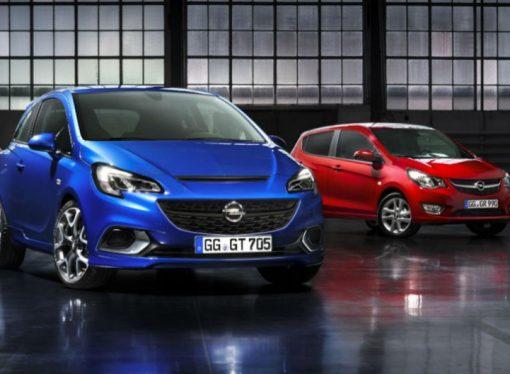 Opel cambia el rumbo en Europa