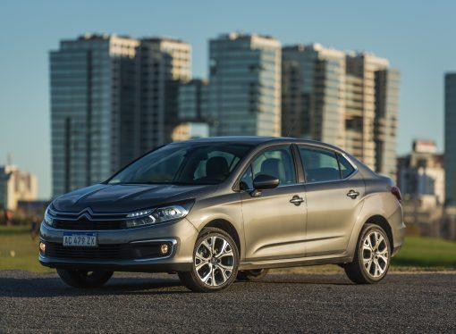 Prueba: Citroën C4 Lounge Shine THP