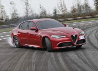 Alfa Romeo lanza los Giulia y Stelvio
