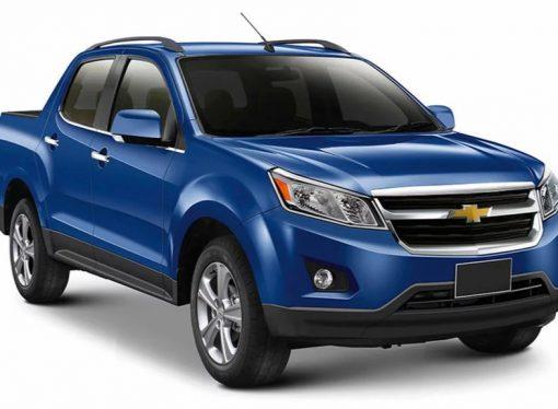 Chevrolet competirá en el segmento de la Toro