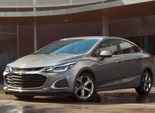 Chevrolet tendrá 7 lanzamientos en 2019