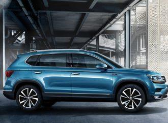 ¿Cómo se llamará el SUV argentino de Volkswagen?