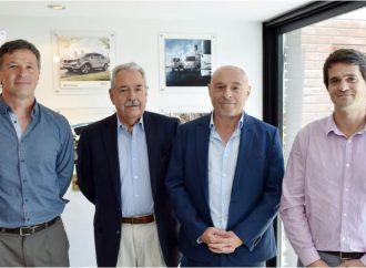 Los importadores harán su propio Salón de Buenos Aires