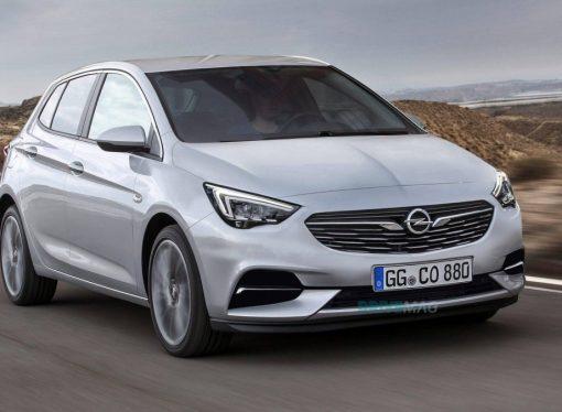 ¿Será Opel quien salve a PSA en Brasil?