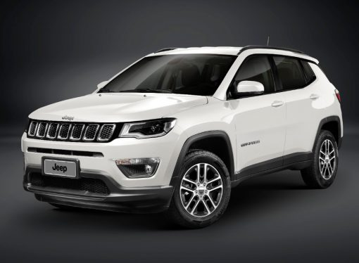 Jeep suma el Compass Sport automático