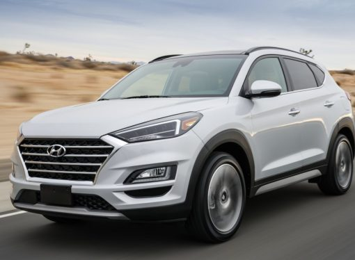 Hyundai reacomoda la gama del Tucson