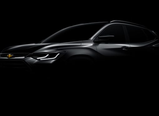 Chevrolet muestra algo de sus nuevos productos globales