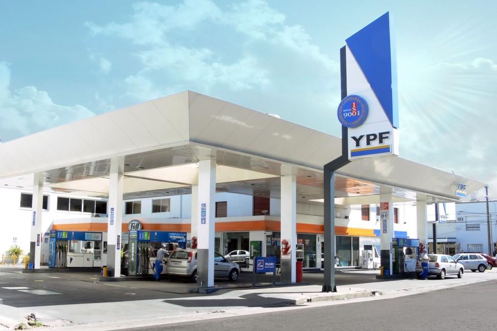 Los combustibles aumentaron el 70 por ciento en 2018