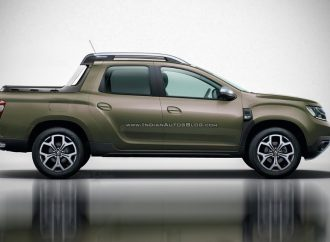 Renault confirma una pick up sobre la nueva Duster