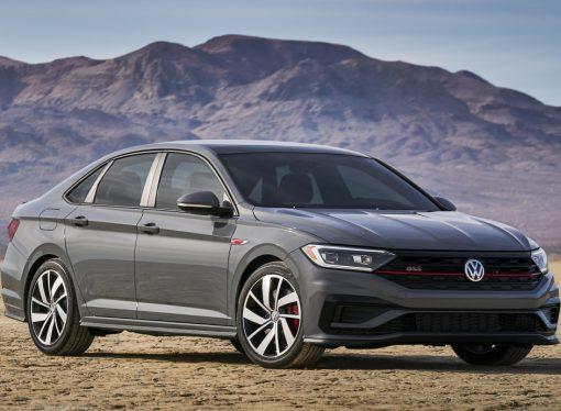 Volkswagen muestra el nuevo Vento GLi
