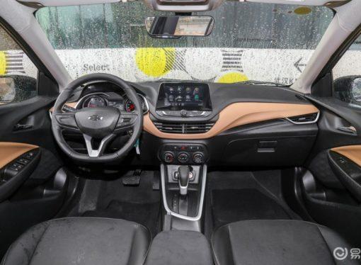 Más fotos del nuevo Chevrolet Onix (interior incluido)
