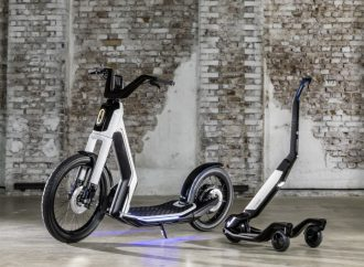 Scooters y monopatines, la movilidad que viene