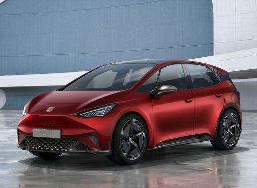 El-Born, el Seat que adelanta la gama eléctrica de VW