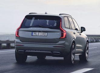 Volvo limitará sus autos a 180 km/h