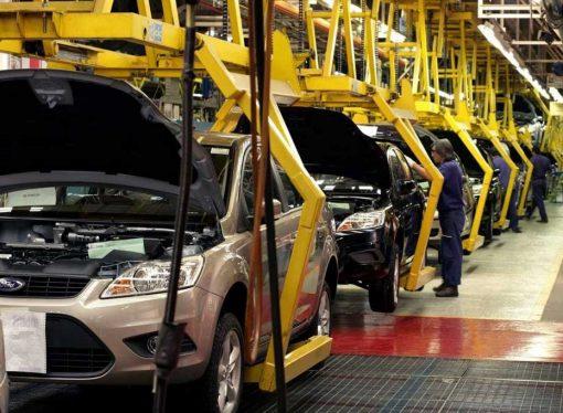 """Ford deja de producir """"autos"""" en la Argentina luego de 57 años"""