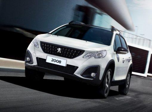 El renovado Peugeot 2008 ya tiene precios