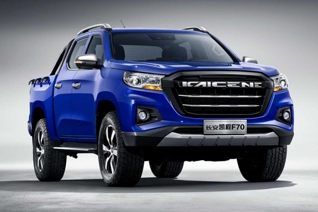 Peugeot confirma la llegada de su pick up a Brasil