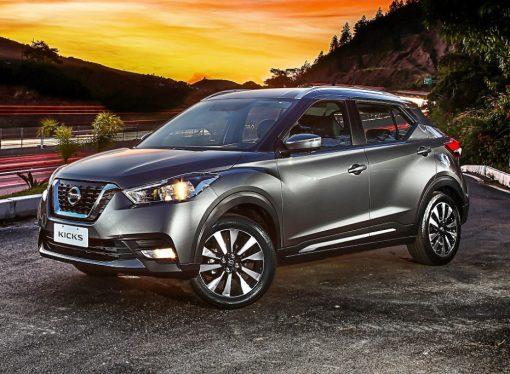 Nissan suma equipamiento al Kicks