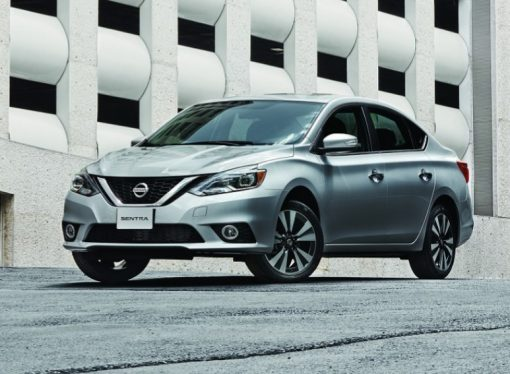 El Nissan Sentra suma control de estabilidad