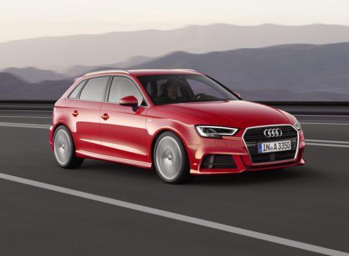 Audi se suma al plan Junio 0km