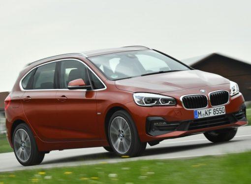 No habrá sucesor para el monovolumen de BMW