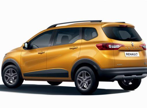 Renault creará otros dos modelos sobre la base del Kwid