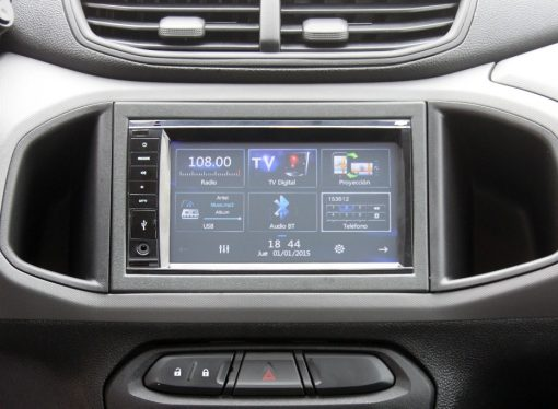 Chevrolet lanza el Pack Maxx para los Onix y Prisma Joy