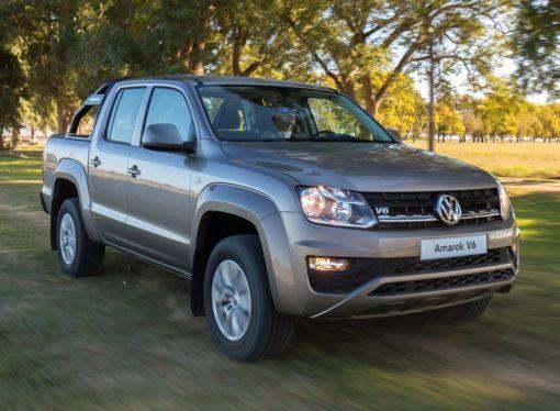 Seis años de garantía para la Volkswagen Amarok