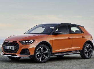 El Audi A1 también se hace aventurero