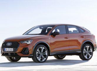 Audi lanza los nuevos Q3 y Q3 Sportback