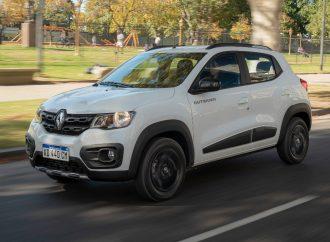 Contacto: Renault Kwid Outsider