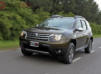 Prueba: Renault Duster 2.0 Privilège 4WD