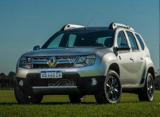 """Renault lanza el Duster """"Los Pumas"""""""