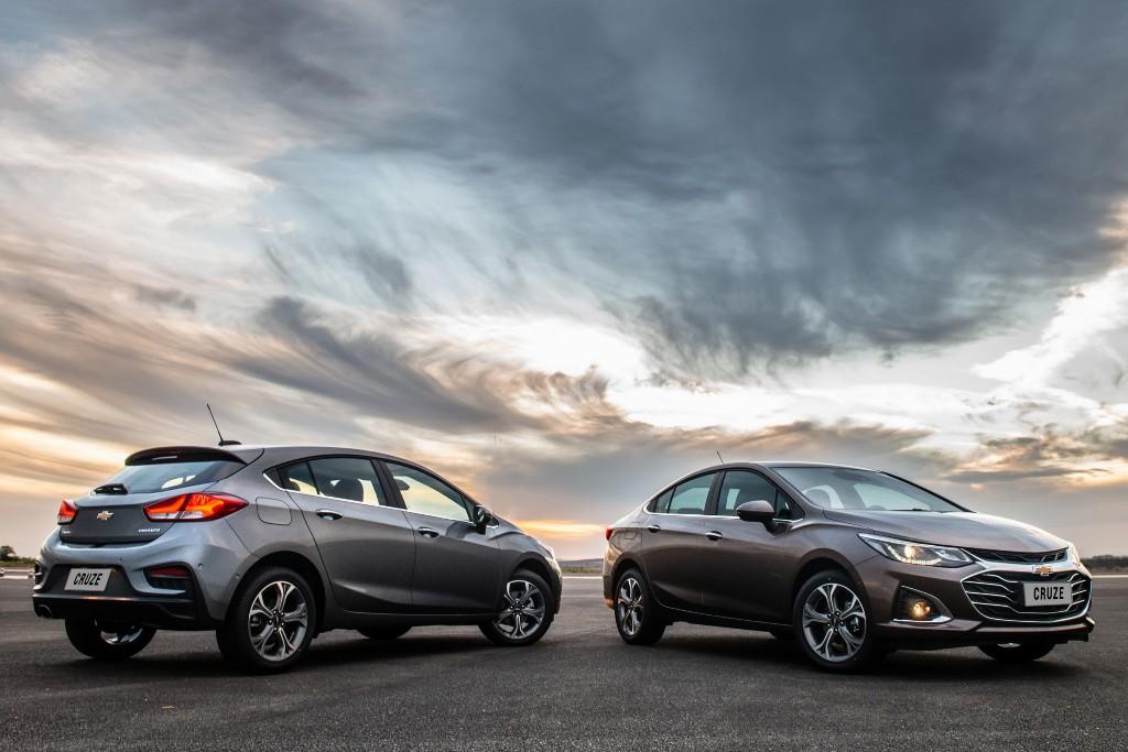 Cruze, Onix y nuevo proyecto: lo que viene de Chevrolet