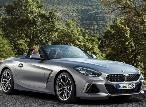 BMW lanza el Z4 en la Argentina