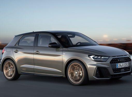 Audi lanza el nuevo A1 en la Argentina