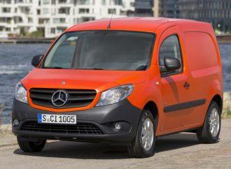 Mercedes sigue con la Alianza: hará con Renault el nuevo Citan