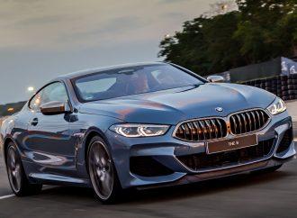 BMW lanza el Serie 8 en la Argentina