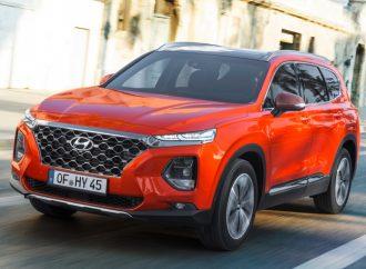 Hyundai lanza la nueva Santa Fe