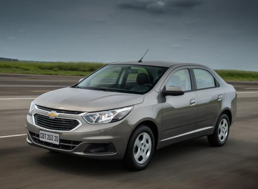 Chevrolet deja de vender el Cobalt