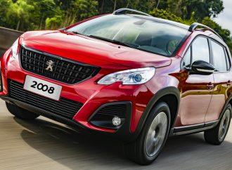 Peugeot lanza el 2008 THP automático